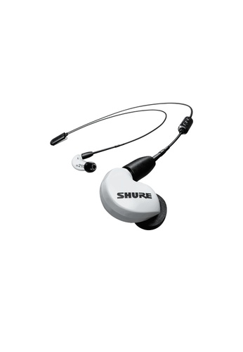 Shure white Shure SE215 BT2 Wireless Sound-Isolating Earphones with Bluetooth 5.0 Cable 22A9FESEDEE82BGS_1
