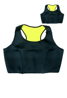 Hot Shapers Cami Set of 2