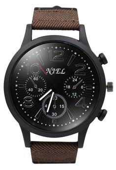 Niel Analog Men's Watch