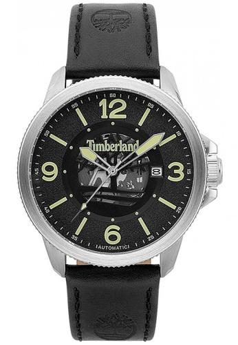 Timberland black Timberland Biddeford Black  44 mm  Men's Watches (TBL.15421JS/02) 80EACAC4B3BF65GS_1