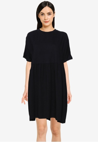 Noisy May black Kerry Short Dress 20123AA7476308GS_1