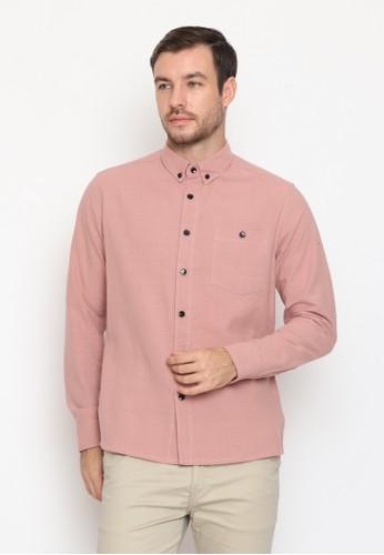 17seven Original pink Longshirt 0161-PINKSOFT B6F2CAA3166662GS_1