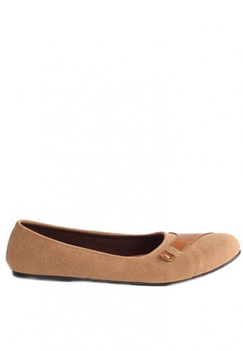 Sogno Flats Shoes llt600 SO956SH03JBKID_1