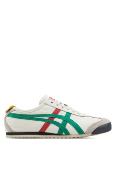 220cd4950997 Onitsuka Tiger white Mexico 66 Shoes ON067SH20DRVMY 1