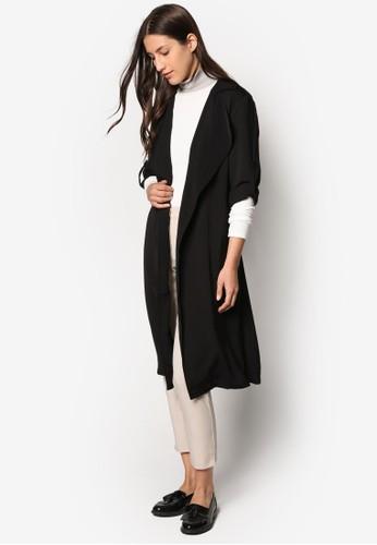 Colleesprit服飾ction 冬季長版外套, 服飾, 外套