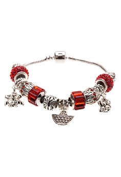 Addie Regal Luck Charm Bracelet