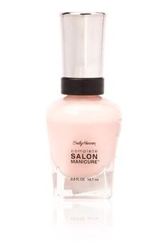 Complete Salon Manicure - Shell We Dance?