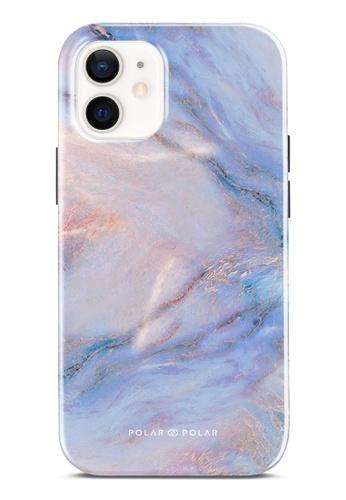 Polar Polar pink Fairy Dual-Layer Tough Case Glossy For iPhone 12 mini 46F92AC9627760GS_1