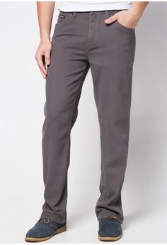Texas Maxi Shale Pants