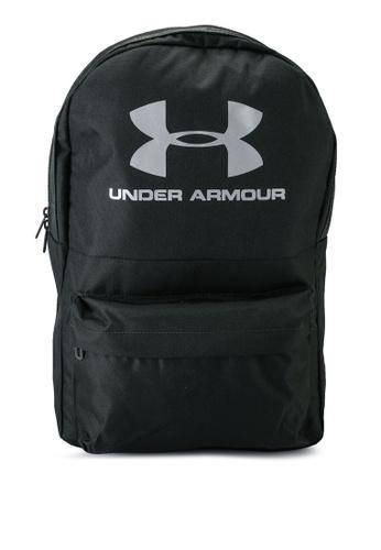 Under Armour green UA Loudon Backpack EE8C8ACA118FAFGS_1