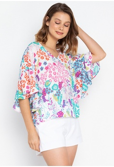 33835457a24 Shop Blouses for Women Online on ZALORA Philippines
