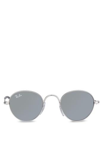 RJ9537S 圓esprit outlet 桃園框太陽眼鏡, 飾品配件, 圓框