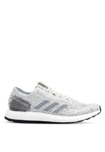 adidas grey adidas pureboost 79EB3SHAC4585BGS_1