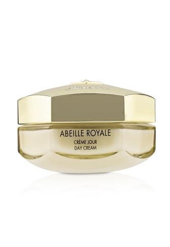 Guerlain GUERLAIN - Abeille Royale Day Cream - Firms, Smoothes & Illuminates 50ml/1.6oz 42C48BEEA91BB4GS_1