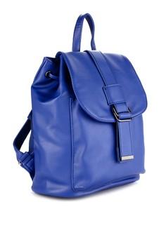 65% OFF BELLEZZA Backpack Rp 949.000 SEKARANG Rp 332.150 Ukuran One Size · BELLEZZA blue