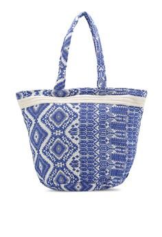 Dwellin Beach Bag