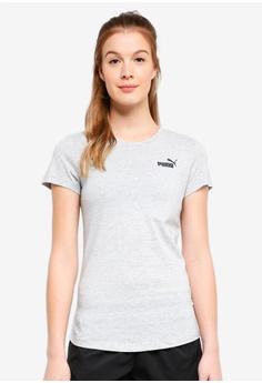0c191537d Buy Puma Women T-Shirts Online | ZALORA Malaysia