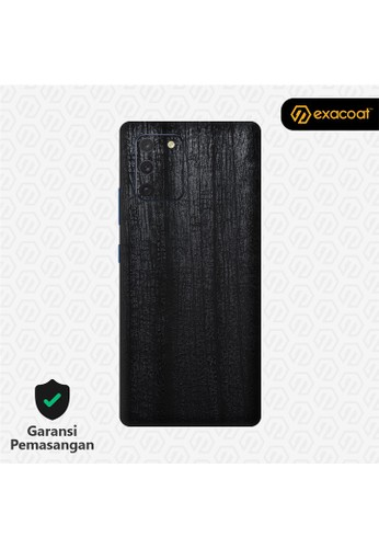 Exacoat Galaxy S10 Lite 3M Skins Dragon Black - Cut Only 6AAA9ESCC06DD4GS_1