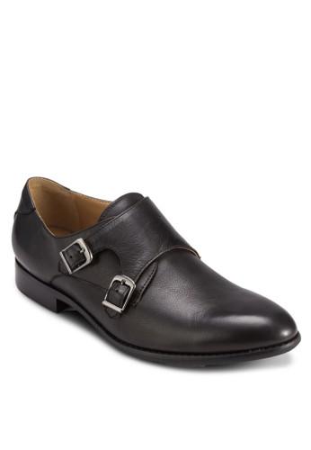 休閒仿皮孟克鞋esprit 台中, 鞋, 鞋