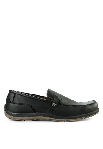 Watchout! Shoes black Shoes Casual Loafer 41487SHB493571GS_1