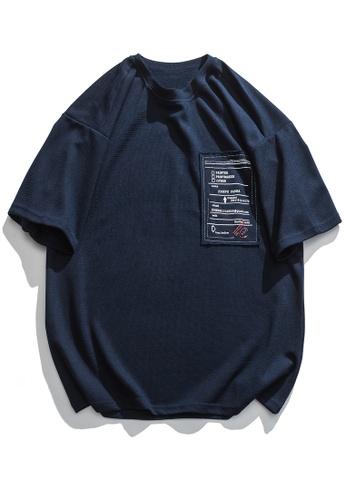 Twenty Eight Shoes Trend Simple Short T-shirt HH0132 07253AA673AA1FGS_1