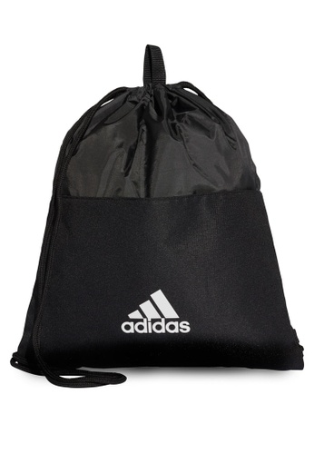 adidas black adidas 3s gym bag AD372AC0SUI5MY_1