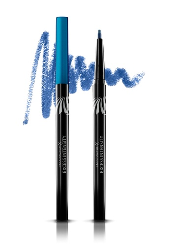 3c677be6c3cc Max Factor blue Max Factor Excess Intensity Longwear Eyeliner