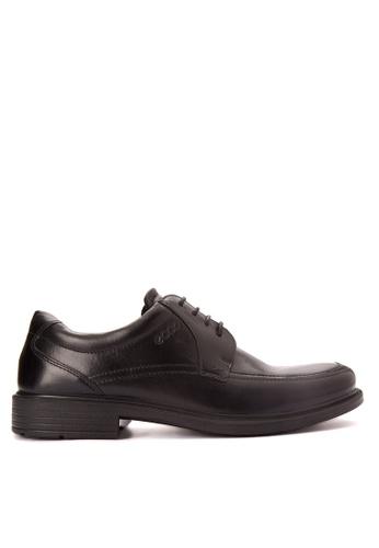 ECCO black Inglewood Formal Shoes EC876SH0JC80PH_1