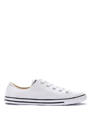 Shop Converse Chuck Taylor Core Dainty Sneakers Online on ZALORA Philippines 4c9efda646