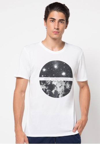Men's Nike International Satellite T-Shirt