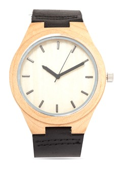 JC wooden watches