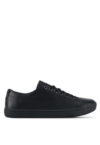 Birkenstock black Arran Sandals 9FDF0SHF17790AGS_1