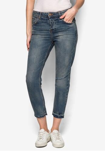Boyfriend Angiezalora 包包評價 Jeans, 服飾, 服飾