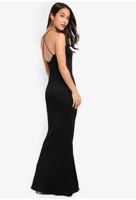 5a5ff322 Buy EVENING DRESSES Online | ZALORA Singapore