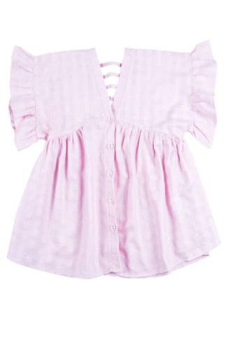 KIDS ICON pink KIDS ICON - Blouse Anak Perempuan CURLY Variasi - LYB01700190 F1C36KA5AD0396GS_1
