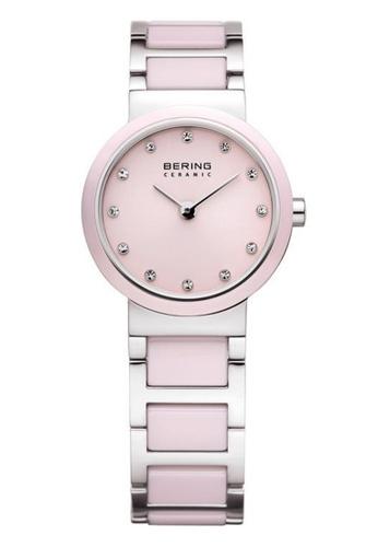 Bering pink Ceramic 10725-999 Pink 25 mm Women's Watch D00DAACFA3DE71GS_1