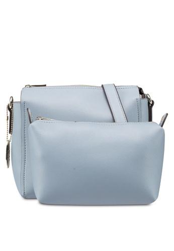 Shop Perllini Mel Faux Leather Sling Bag Online on ZALORA Philippines d42045913e64a