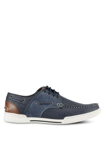 Rocklander multi and navy Rocklander Shoes RO753SH0UYG1ID_1