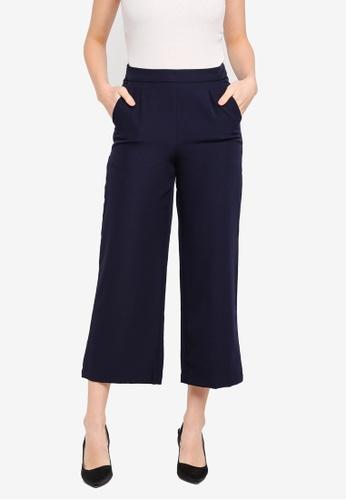 Soonaru blue Natasha Ankle Pants 64E1FAA539120DGS_1