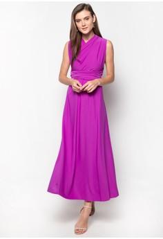 Infinity Long Dress