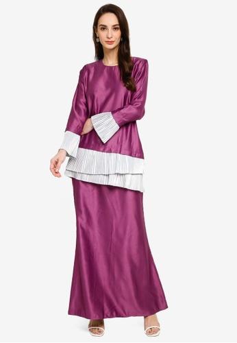 5ef7cdeb1 Gene Martino purple Fairy Kurung Sempit 9C458AA7DE677DGS 1