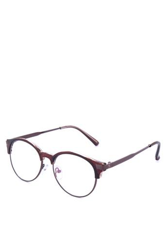 e8c4d30631 Shop Kimberley Eyewear Kingsman Eyeglasses Online on ZALORA Philippines