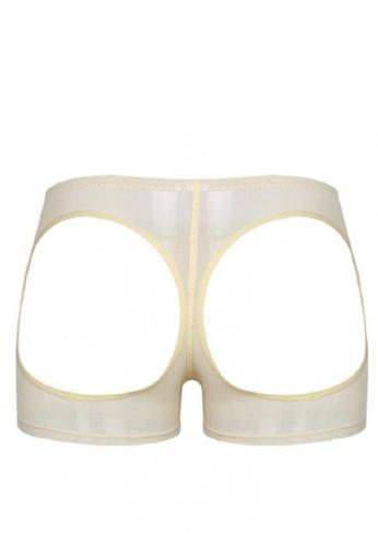 Golden Ticket Super Savers beige Alexa Natural Butt Lifting Panty BA8BBUS31B15A9GS_1