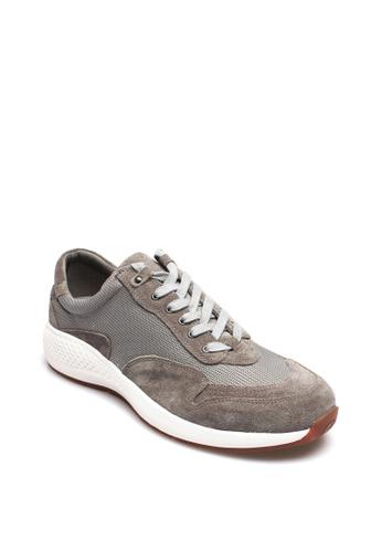East Rock grey Bridgeport Men Shoes 141CBSHCE224DAGS_1