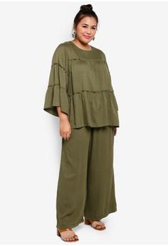 99d9caee5ac38 Buy Women's PLUS SIZE Clothing Online | ZALORA SG