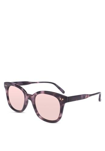 Rubi multi Kendra Full Frame Sunglasses ED0C7GL368D883GS_1