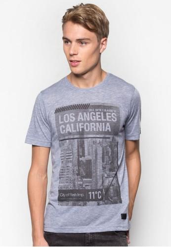 Angeles T-shirt、 服飾、 印圖T恤FleshImpAngelesT-shirt最新折價