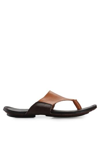 MARC & STUART Shoes brown Helios 2 MA456SH09QXEID_1