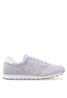 separation shoes 18bdb 80145 New Balance grey 373 Lifestyle Shoes DD142SH934A0FEGS 1