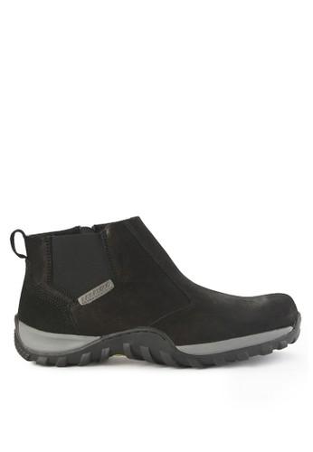 Pakalolo Boots black Bicente Bt 7E844SH782F886GS_1
